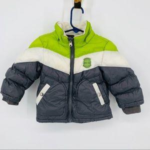 Koala Kids Boys 18 Months Ski Snow Jacket